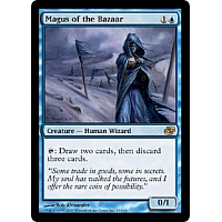 Magus of the Bazaar
