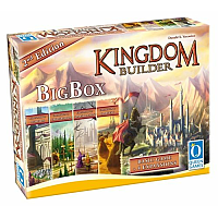 Kingdom Builder: Big Box (2017)
