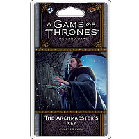 A Game of Thrones LCG 2nd Ed. - Flight of Crows Cycle#1 The Archmaester's Key