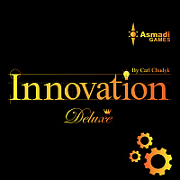 Innovation: Deluxe (Third Edition-style)