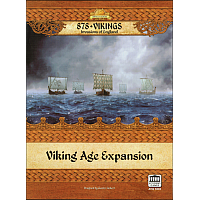878: Vikings – Invasions of England: Viking Age Expansion