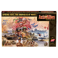 Axis & Allies: Spring 1941 Anniversary Edition