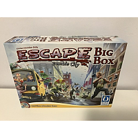 Escape: Zombie City – Big Box