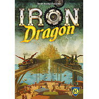 Iron Dragon, 2nd edition