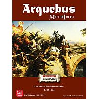 Arquebus (Men Of Iron IV)