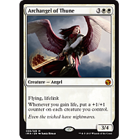 Archangel of Thune (Foil)
