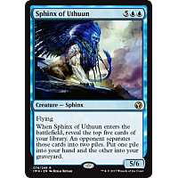 Sphinx of Uthuun ( Foil )