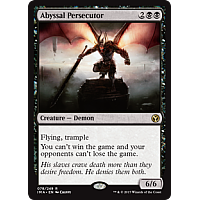 Abyssal Persecutor (Foil)