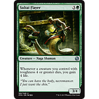 Sultai Flayer