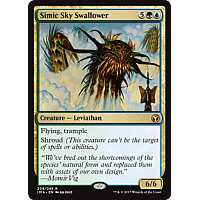 Simic Sky Swallower ( Foil )