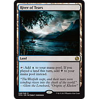 River of Tears (Foil)