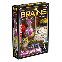 Brains - Zaubertrank (Magic Potion)