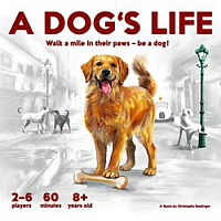 A Dog's Life Retail Edition