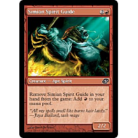 Simian Spirit Guide (Foil)