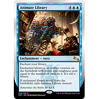 Animate Library