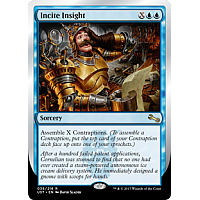 Incite Insight
