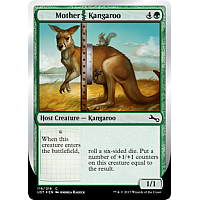 Mother Kangaroo