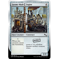 Gnome-Made Engine