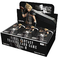 Final Fantasy TCG: Opus IV Collection Booster Box