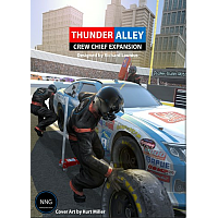 Thunder Alley - Crew Chief Expansion