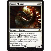 Temple Altisaur
