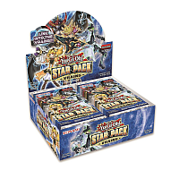 Star Pack Vrains - Booster Display (50 Packs)