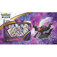 Shining Legends Collection: Shiny Darkrai-GX