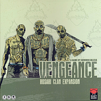 Vengeance: Rosari Clan Expansion