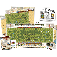 Memoir '44: Through Desert And Jungle