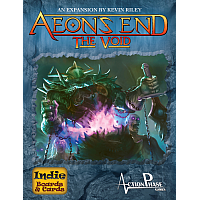 Aeon's End: The Void (1st Edition)