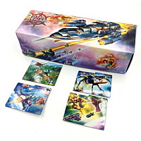 Star Realms Display Box