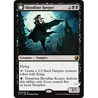 Bloodline Keeper