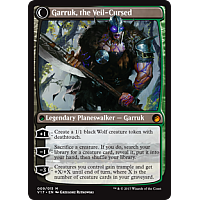 Garruk, the Veil-Cursed