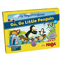 My Very First Games – Go, Go Little Penguin