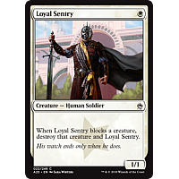 Loyal Sentry