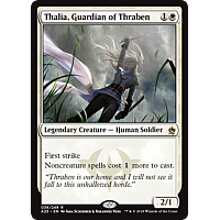 Thalia, Guardian of Thraben ( Foil )