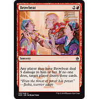 Browbeat