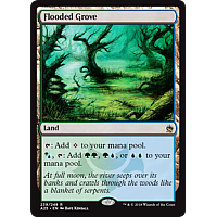 Flooded Grove (Foil)