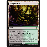 Twilight Mire ( Foil )
