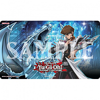 Play Mat - Kaiba's Majestic Collection