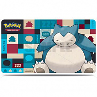 Play Mat - Pokemon: Snorlax