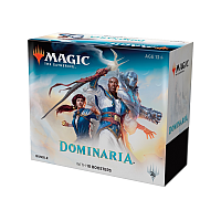 Dominaria booster Bundle