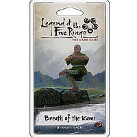 Legend of the Five Rings LCG: Breath of the Kami
