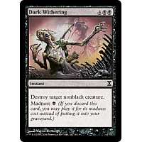 Dark Withering