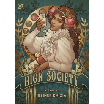 High Society_boxshot