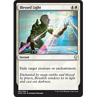 Blessed Light