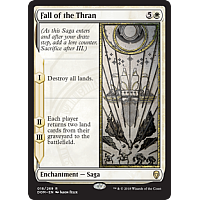 Fall of the Thran (Prerelease)