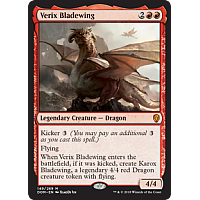 Verix Bladewing