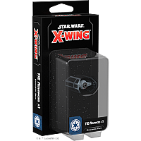 Star Wars: X-Wing Second Edition - TIE Advanced x1 Expansion