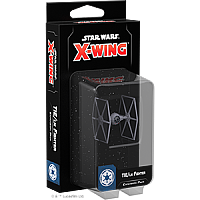 Star Wars: X-Wing Second Edition - TIE/In Fighter Expansion